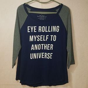 Never worn Torrid shirt